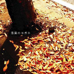 落葉のコガネ