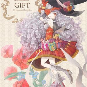 イラスト集Ari-Collection-vol.1「GIFT」
