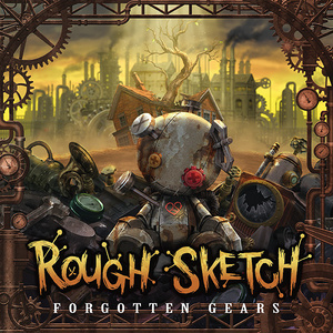 RoughSketch / FORGOTTEN GEARS