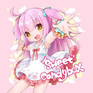 【DL販売】sweet candybox