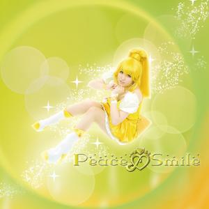 """""""Peace Smile!"""""""