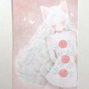 Postcard (HANANEKO n03)