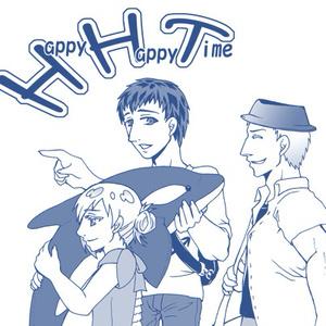 Happy Happy Time