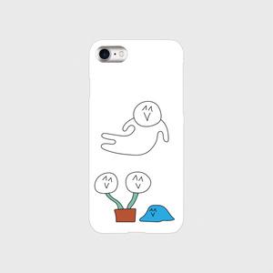 前衛的なiPhoneケース