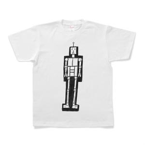 『哀愁のロボット』Tシャツ