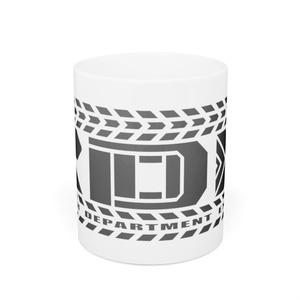 『RDX』マグカップ