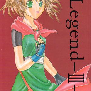 Legend-Ⅲ-