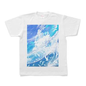 急げ、夏。〈Tシャツ〉