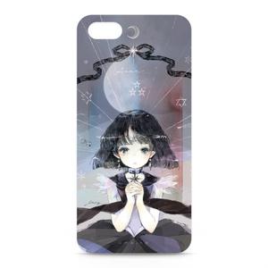 【iphone5/5S】セーラーサターン