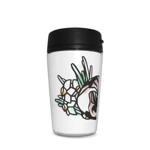 水仙猫タンブラーT