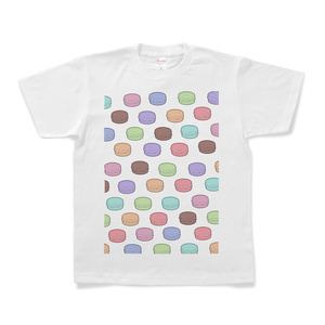 マカロン Tシャツ