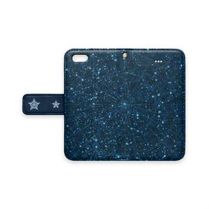 夜空手帳 - iPhone各種用
