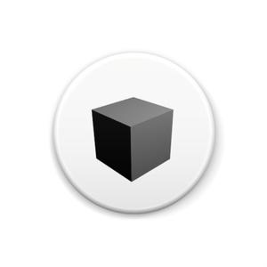 Default Cube 25mm