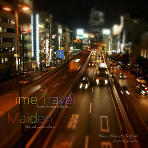 Time Travel Maiden