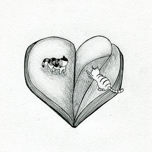 「恋の一頁」