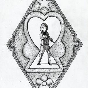 「恋するスパイ」