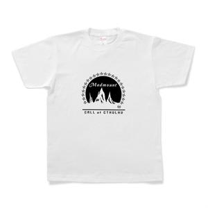 【T-shirt】Madmount Picutures