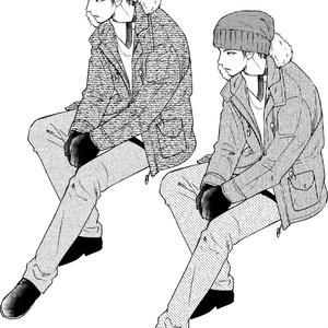 ゆらぎラインとウェーブトーン(コミスタ用)