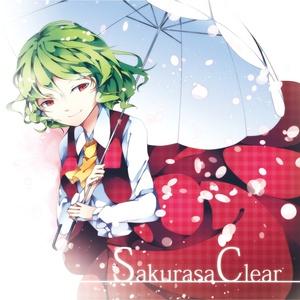 SakurasaClear