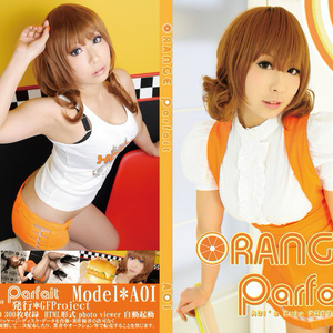 ORANGE Parfait【SALE!!】
