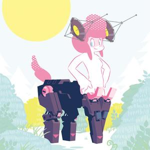 [FNWR-004] ふんわりちゃん - LVZ