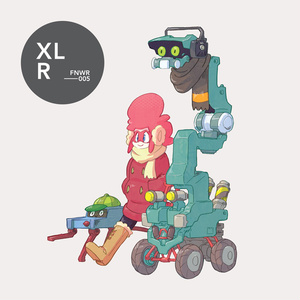 [FNWR-005] ふんわりちゃん - XLR