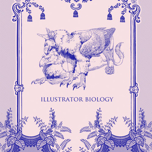ILLUSTRATOR BIOLOGY