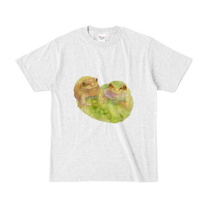 かえるシャツ