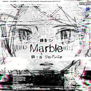ジェバンニpアルバム『 Marble 』