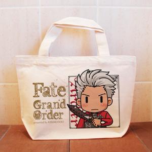 エミヤミニトートバッグ