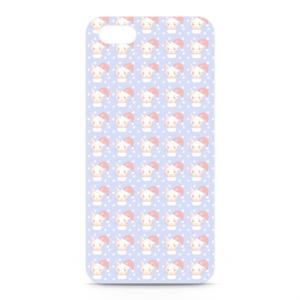 ねこすけ(雪)iPhone5ケース
