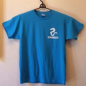 河童Tシャツ2号