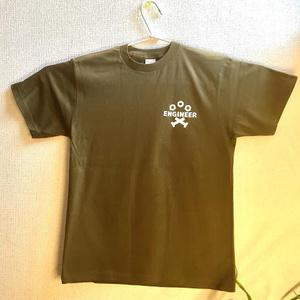 エンジニアンズTシャツ