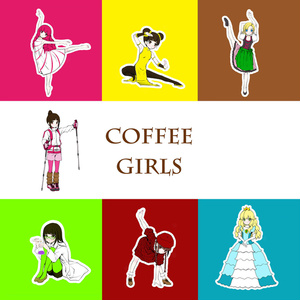 COFFEE GIRLS