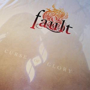 Curse of Glory フルグラフィックTシャツ