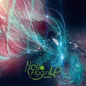 Hello and Again LP / Maozon