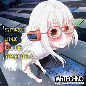 SPACE END CLUBTRONICA