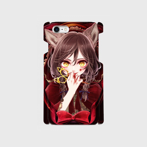 2017 winter new iphone case