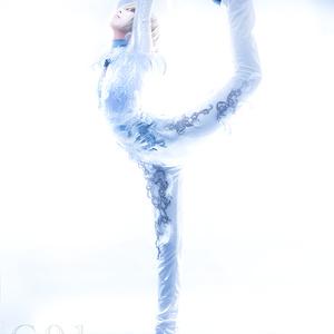 YOI/ユーリ・プリセツキー コスプレ写真集『PRIMA』