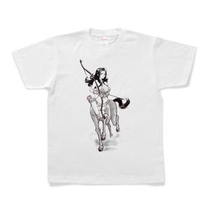 セントールTシャツ
