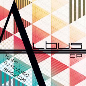 Albus EP(VIP Edition)
