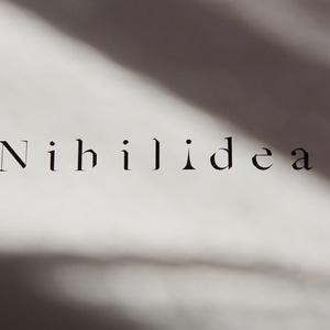 イラスト集「Nihilidea」