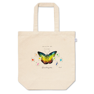 Qualiageha Tote Bag
