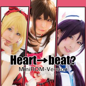 Heart→beat? miniROMversion