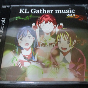 KL Gather music Vol.1