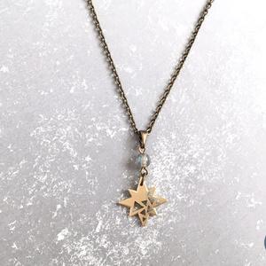 〈星影〉ネックレス