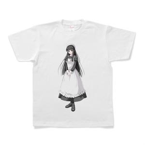 美人画Tシャツ040