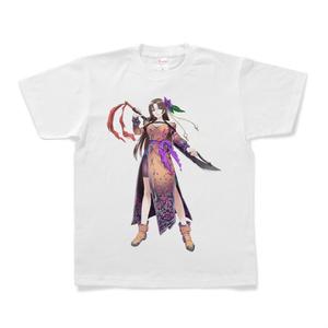 美人画Tシャツ051