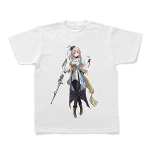 美人画Tシャツ054