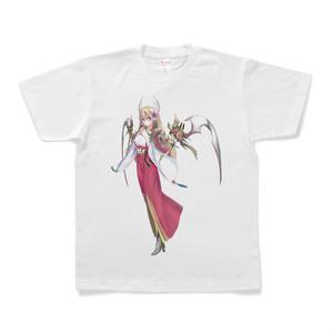 美人画Tシャツ056